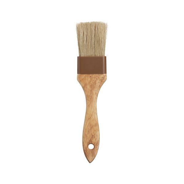 Boar Bristle Pastry Brush