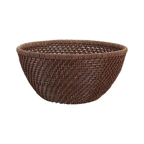 Paulyn Large Round Bowl