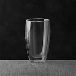 Bodum ® Pavina 15 oz. Glass Tumbler