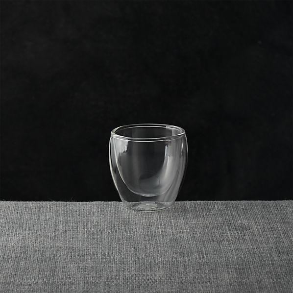 Bodum ® Pavina 2.5 oz Espresso Cup
