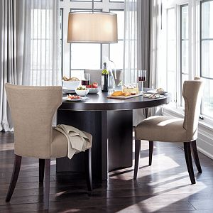 """Pearse 48"""" Round Dining Table"""