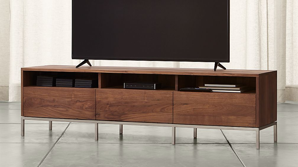 Pearson 72 Quot Media Console In Tv Stands Amp Media Consoles