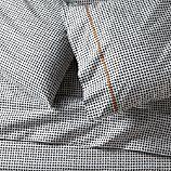Pebble Slate Grey King Sheet Set