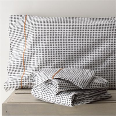 Pebble Full Sheet Set