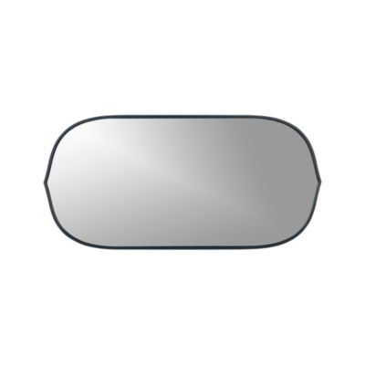 Penarth Indigo Wall Mirror