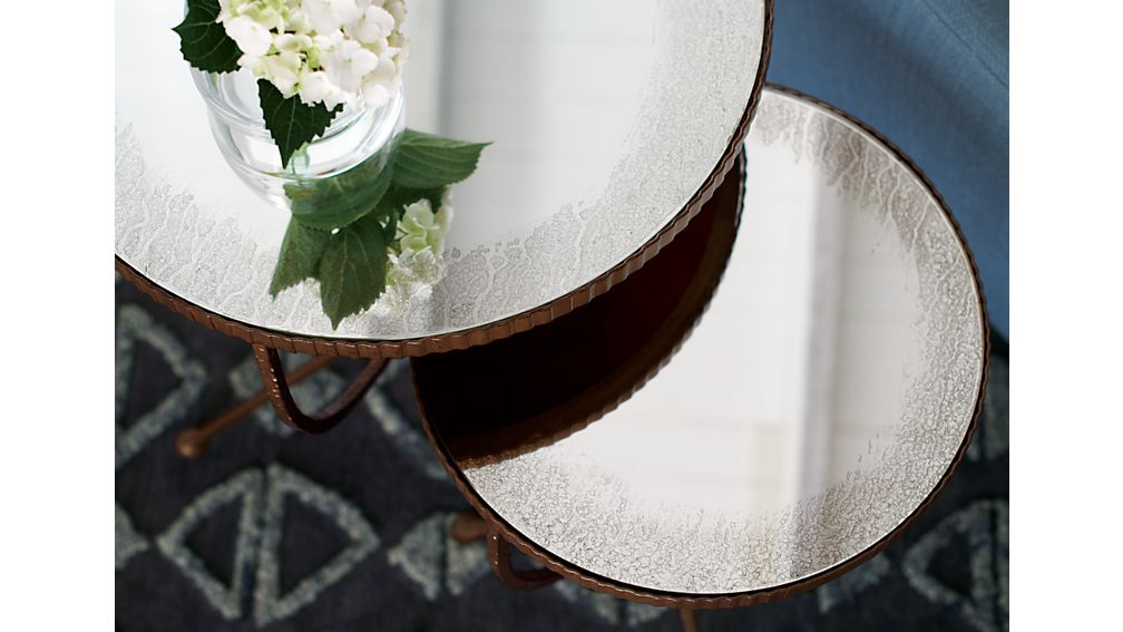 Jules Large Accent Table