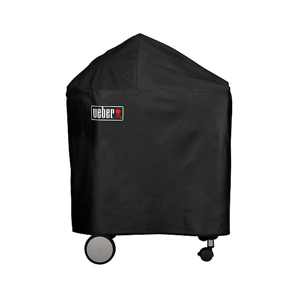 Weber ® Silver Performer Grill Cover