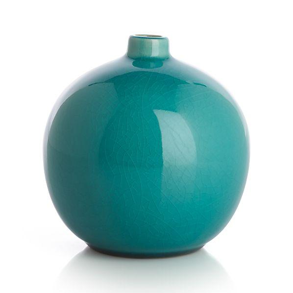 Perry Round Bud Vase