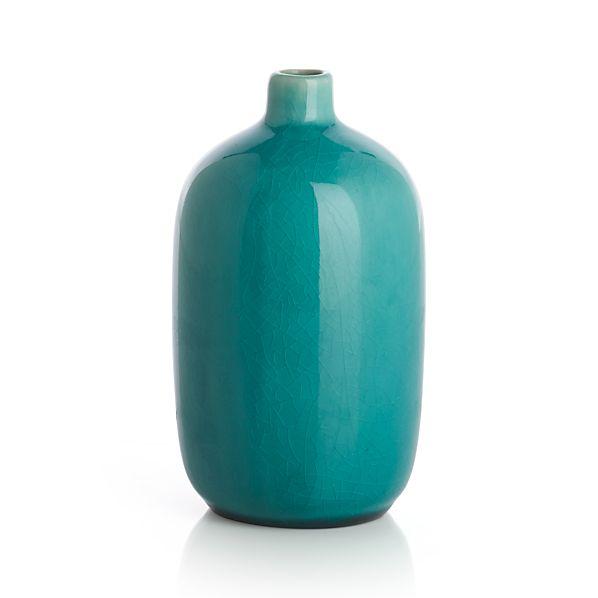 Perry Tall Bud Vase