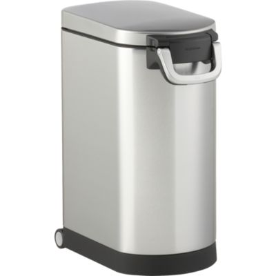 simplehuman�� Pet Food Container