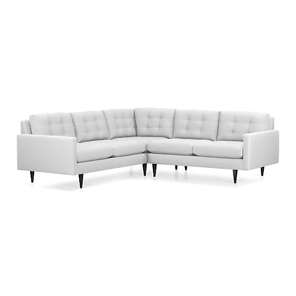 Petrie 2-Piece Sectional Sofa