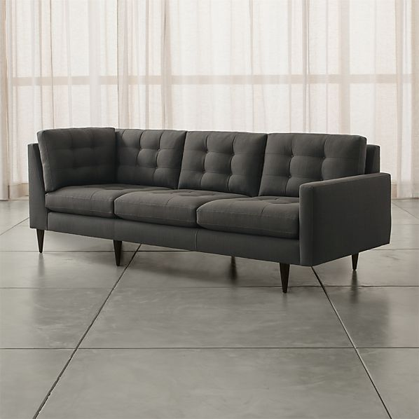 Petrie Right Arm Corner Sofa