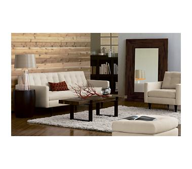 how to get the living room to help
