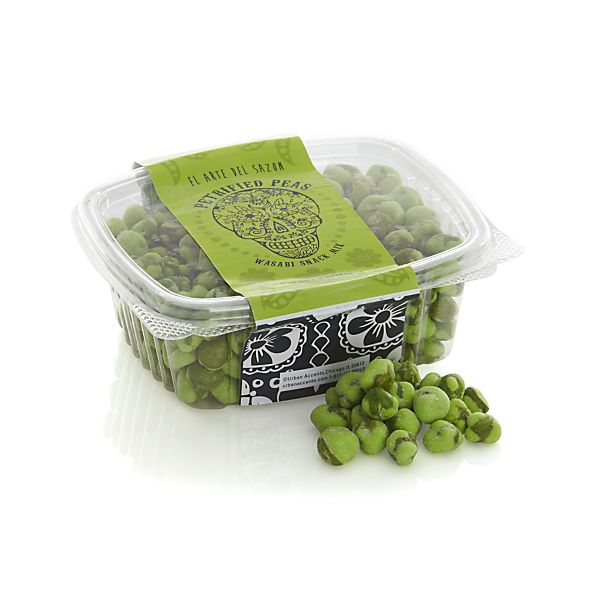 Petrified Peas