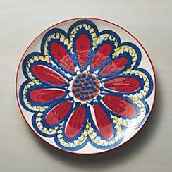 Petula Round Platter