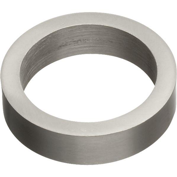 Pewter Napkin Ring