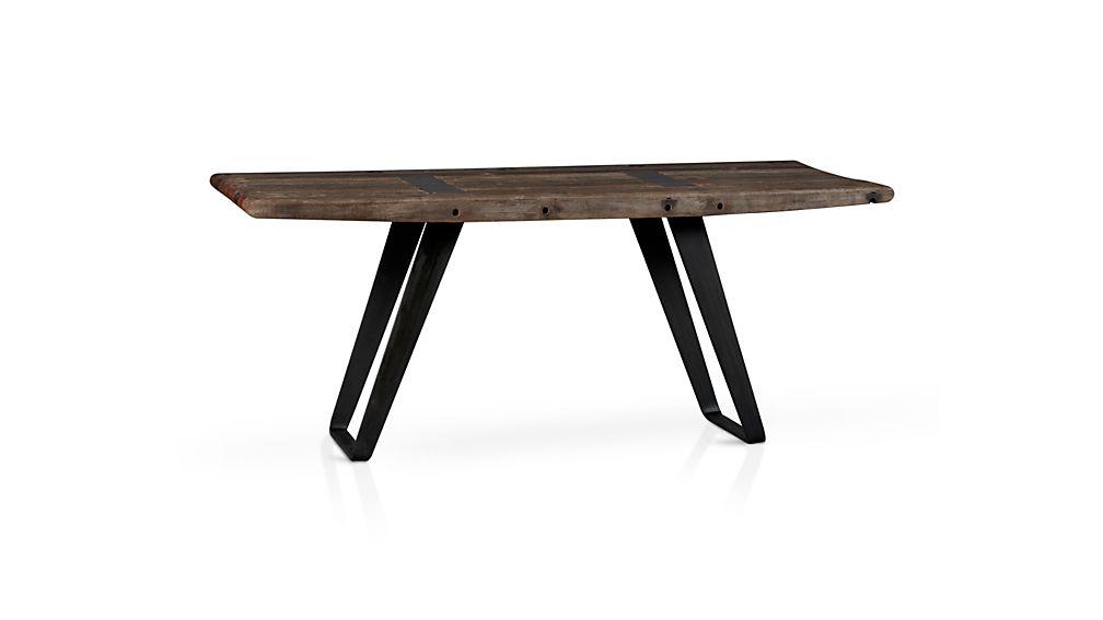 """Phoenix 72"""" Work Table"""