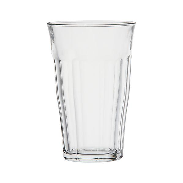 Picardie Highball Glass