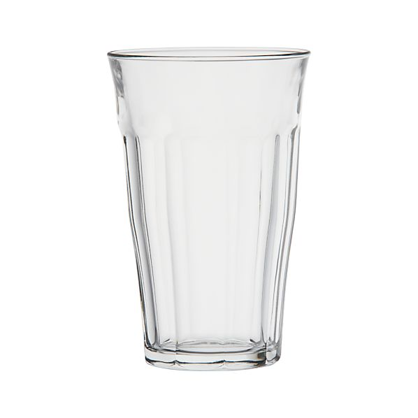 Picardie Highball Glass