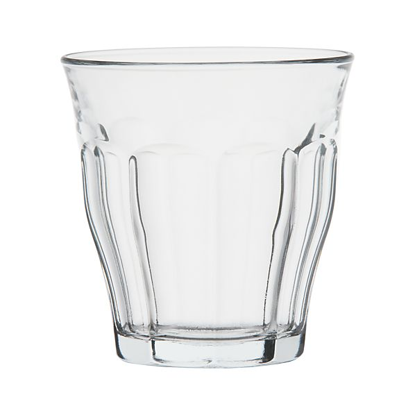 Picardie Juice Glass