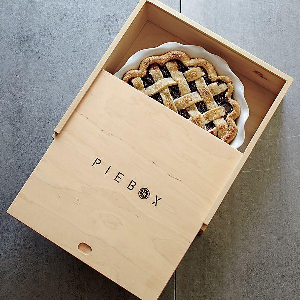 PieBox ™
