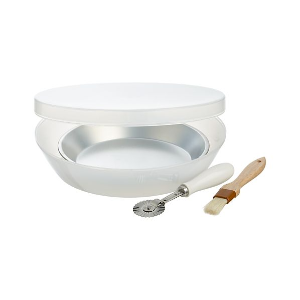4-Piece Bake and Store Pie Kit