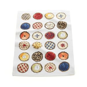 Pie Shoppe Dishtowel