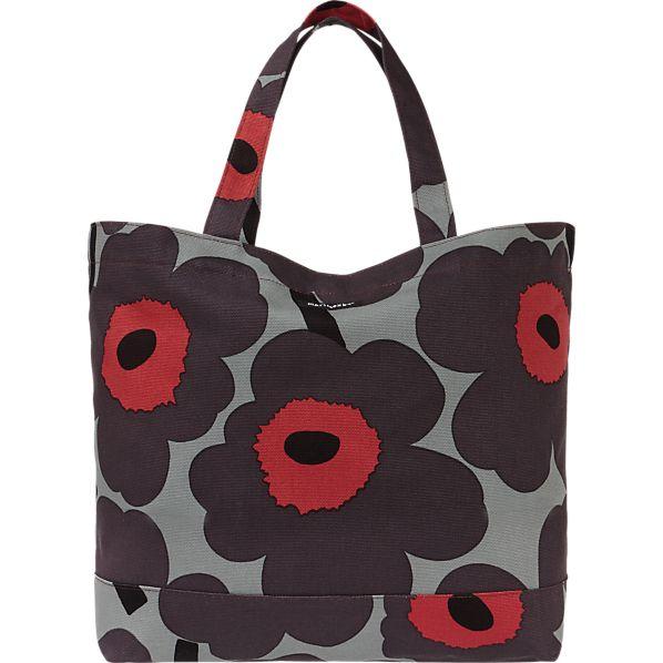 Marimekko Pieni Unikko Bag 3