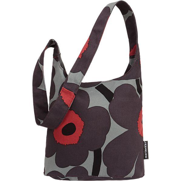 Marimekko Pieni Unikko Magone Bag