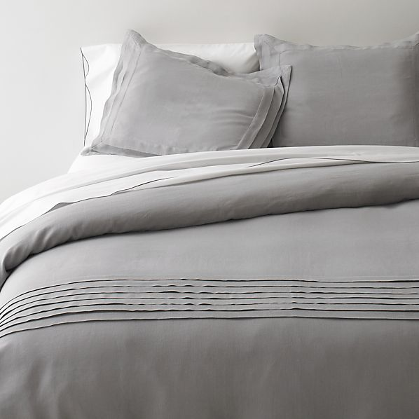 Pietra Full-Queen Duvet Cover