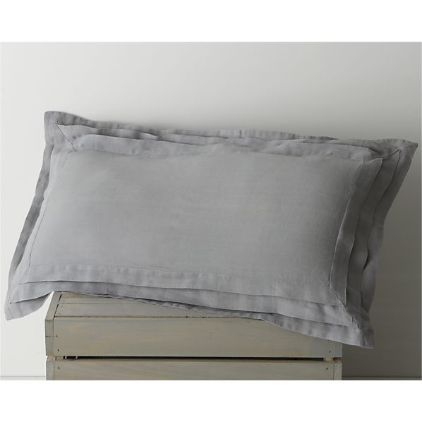 Pietra King Pillow Sham