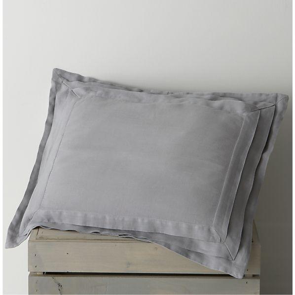 Pietra Standard Pillow Sham