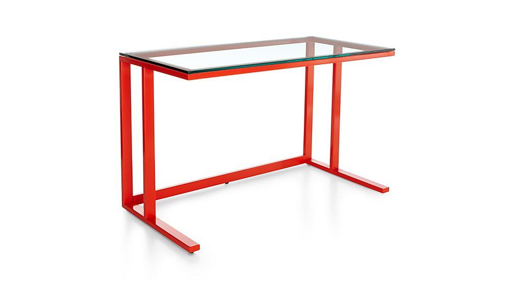 Pilsen Paprika Desk