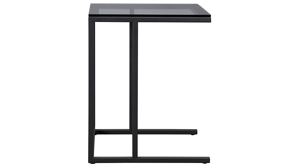 Pilsen Graphite Desk