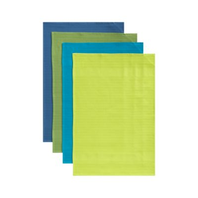 Set of 4 Pintura Dishtowels