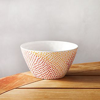 "Piper 6"" Melamine Bowl"