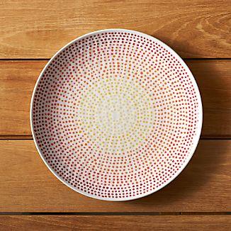 "Piper 10.5"" Melamine Plate"