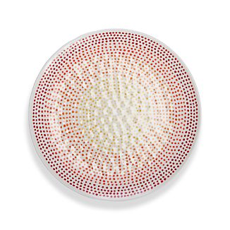 "Piper 8.5"" Melamine Plate"