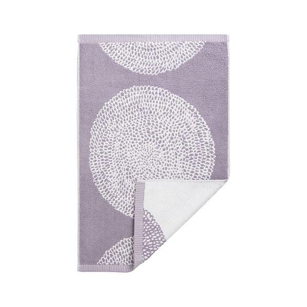 Marimekko Pippurikera Wisteria Hand Towel