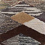 "Pitagora Wool 12"" sq. Rug Swatch"