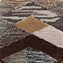 "Pitagora Wool 12"" sq. Rug Swatch"