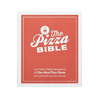 The Pizza Bible Cookbook