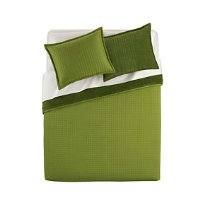 Plaza Peridot Bed Linens