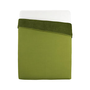 Plaza Peridot King Coverlet