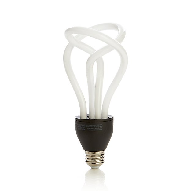 Plumen 001 Original 11W CFL Light Bulb