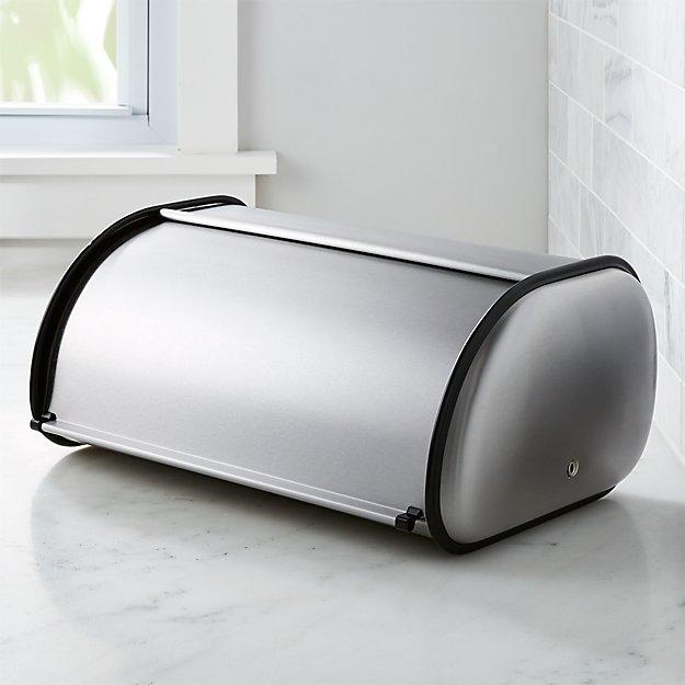 Polder ® Deluxe Bread Bin