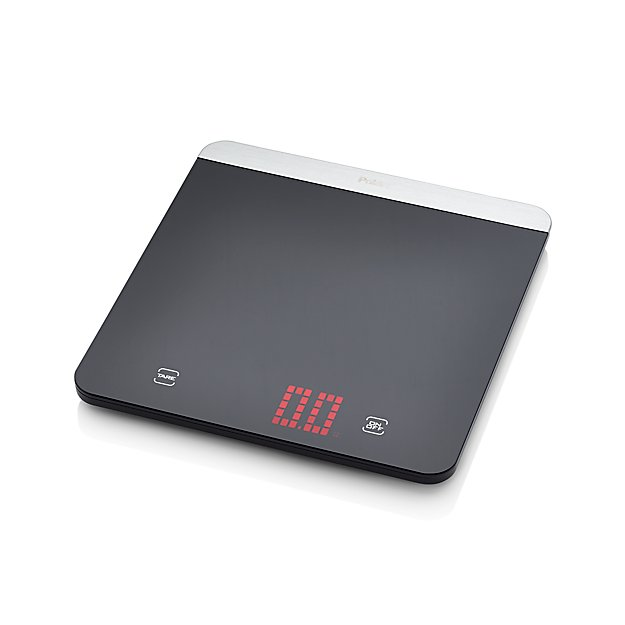 Polder Kitchen Scale: Polder ® Digital LED Kitchen Scale
