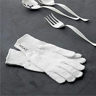 MAAS ® Polishing Gloves
