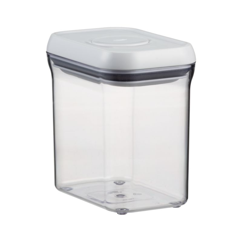 Oxo ® Pop Rectangular 1.5qt Container with Lid