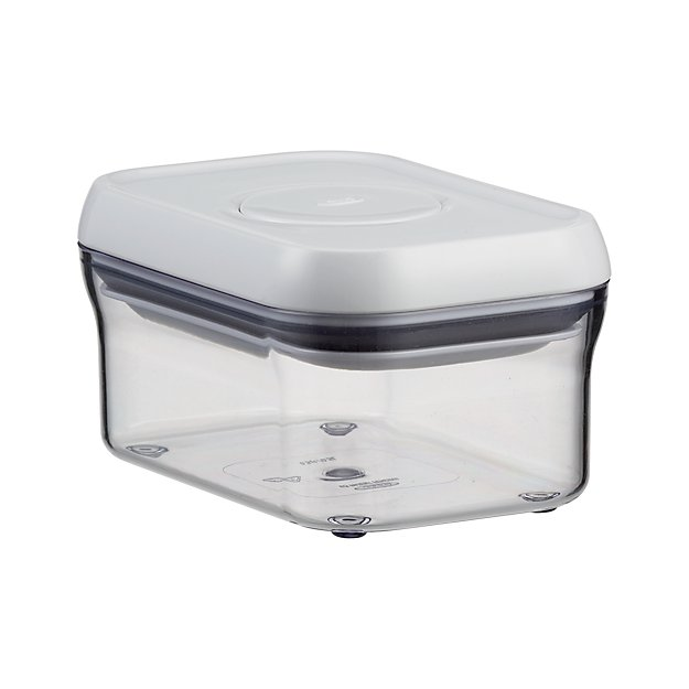 OXO ® Pop Rectangular .5qt Container with Lid